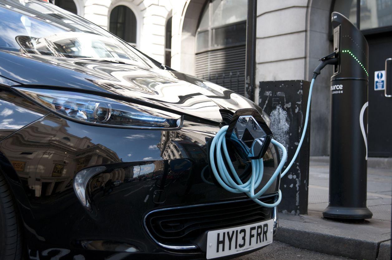 assurance voiture electrique