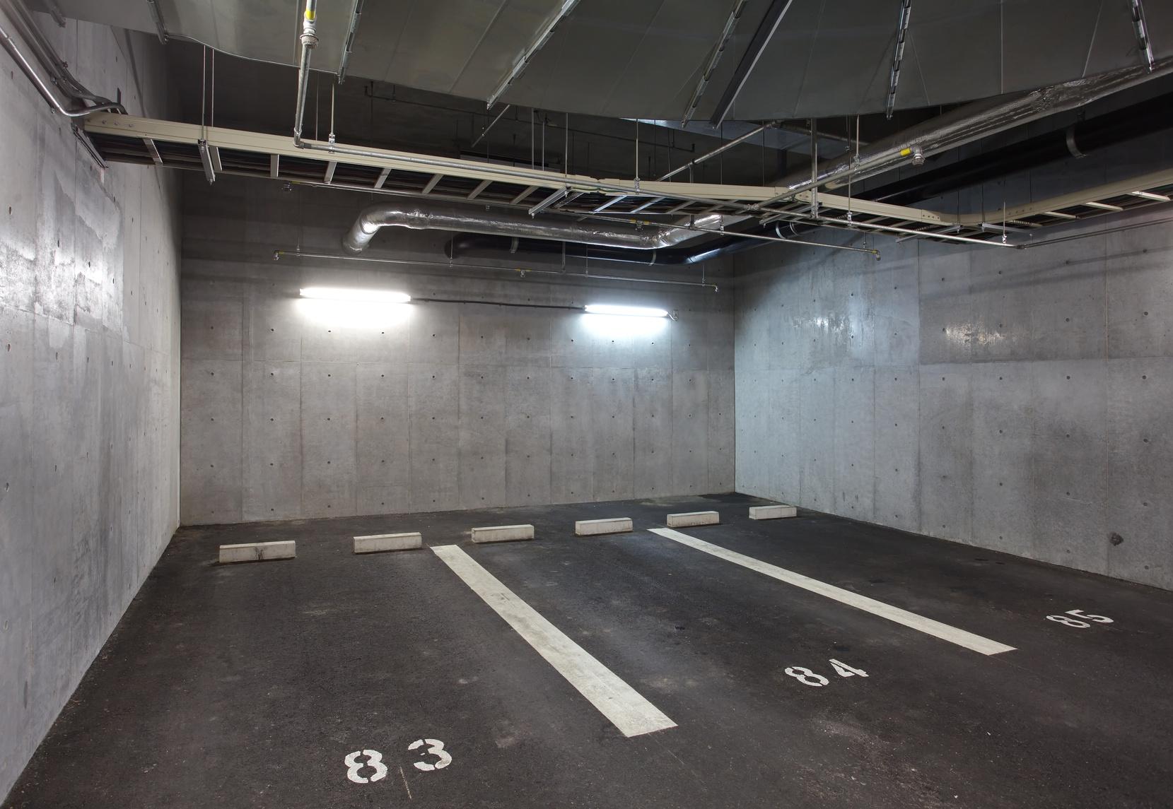 place parking rentabilité